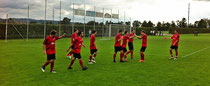 FCI - FC Riedholz 4 - 2