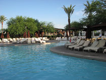 Poolanlange des Westin Kierland Resorts