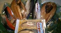 永野商店・味わいセットB