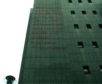 Hausvogteiplatz in Berlin