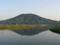 糸島 可也山