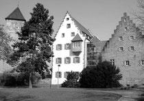 Deutschordenschloß Neckarsulm, heute