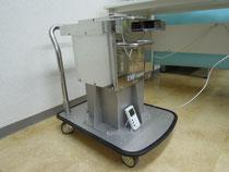 EMF211型 放射能測定器