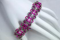 Pink & Steel LockedLoops