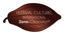 Sens&Chocolat® Logo