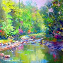 Il fiume dei colori
