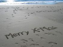 Sich zu Weihnachten was Gutes tun
