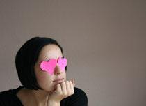 Blind vor Liebe