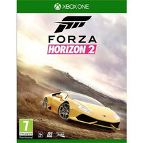 Forza Horizon 2 disponible ici.