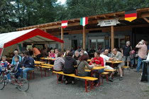 BMX-Clubhaus Bludenz