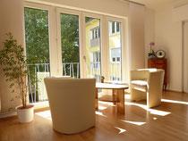 Psychotherapeutische Praxis Frankfurt