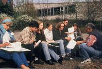 Beratung der Schülervertretung