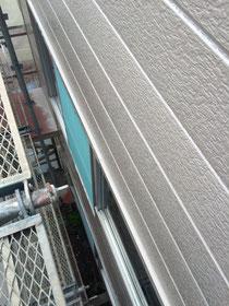 窓廻りのコーキング