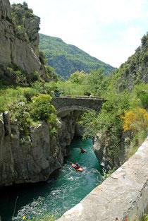 In Südfrankreich