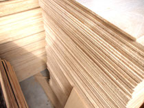 木箱の材料