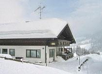 Haus Lorenz im Kleinwalertal