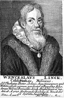 Wenceslaus Link