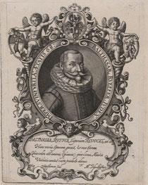 Balthasar Rüffer III.
