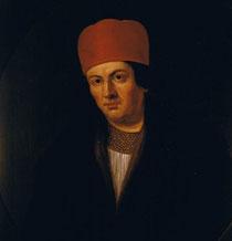 Lorenz von Bibra