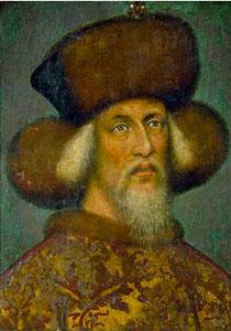 Kaiser Sigismund