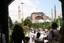 Istanbul ist eine tolle Stadt