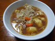 東久留米のB級グルメ「煮だんご」(写真はイメージです)