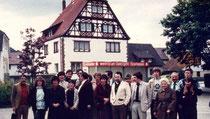 Visite à Furtwangen 1983