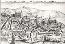 Lagny au XVI Siècle