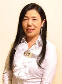 Rika Nishimura, Representative Director of Al Connection Products, inc.