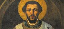 (San Giovanni Crisostomo)