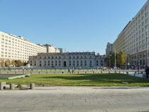 """Palais de """"La Moneda"""""""