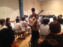 谷本光コンサート