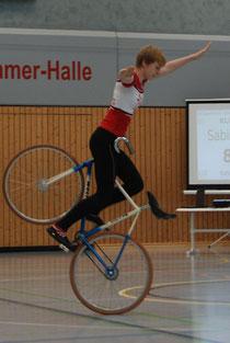 Sabine Tausch