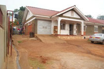 Haupthaus des neuen Heims 2010