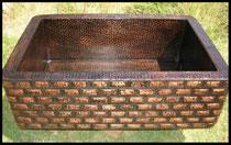 UP-RISE Brick Design
