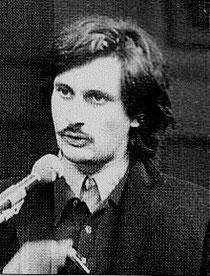 """Bifo"" Franco Berardi som ung"