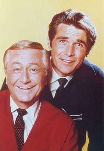 Cast Bild: Robert Young & James Brolin