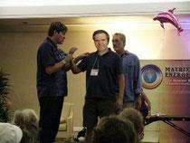 Quantenheilung Seminar
