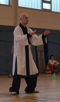 Wu Dang Taijiquan