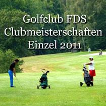 Clubmeisterschaft 2011, Einzel, im Golf-Club Freudenstadt . Foto Rainer Sturm stormpic.de