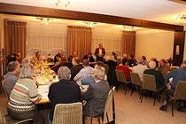 Gründungsversammlung im März 2009