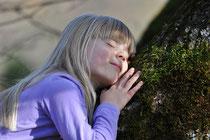 Bäume für die Zukunft unserer Kinder