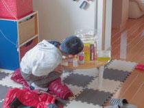 呼吸する家 資金セミナーは託児可能