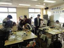 手づくり電気教室