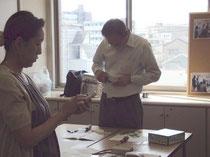 太陽光を学ぶ「手づくり発電教室」