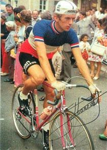 G. Talbourdet-Ch. de France 1974