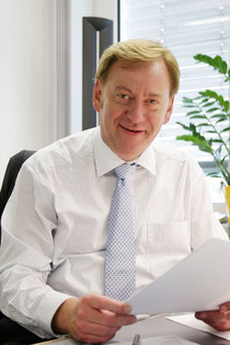 Ingo Gädechens