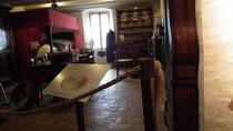 Maison traditionnelle du Marais poitevin