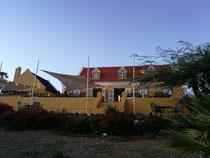 Landhuis Klein Santa Marta