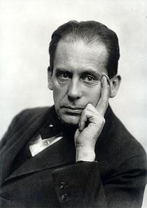 Walter Gropius 1919